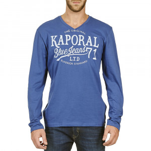 Bartz T-Shirt Ml Homme