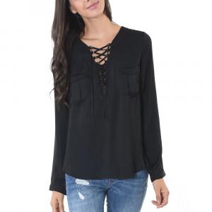 Bijou T-Shirt Ml Femme
