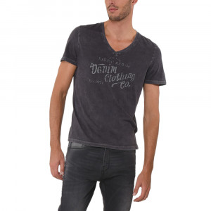 Cosy T-Shirt Mc Homme