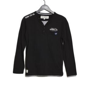 Darky T-Shirt Ml Garcon
