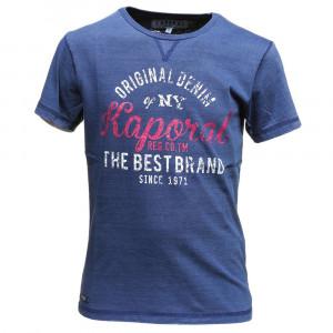 Decka T-Shirt Mc Garcon