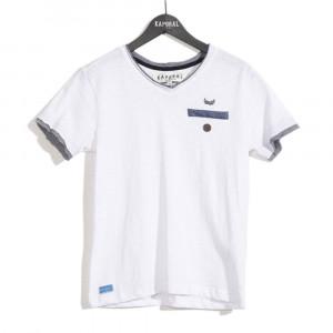 Deros T-Shirt Mc Garçon
