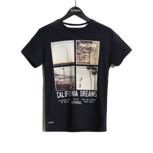 Dodle T-Shirt Mc Garcon