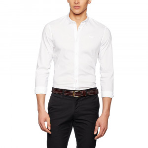 Duly Chemise Ml Homme