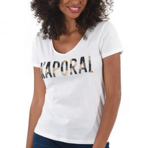 Fayo T-Shirt Mc Femme