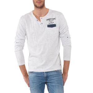 Fing T-Shirt Ml Homme