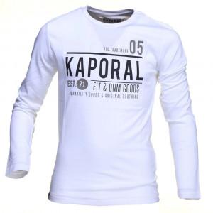Gone T-Shirt Ml Garcon