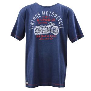 Gotor T-Shirt Mc Garcon