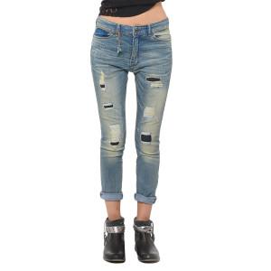 Joao Jeans Femme