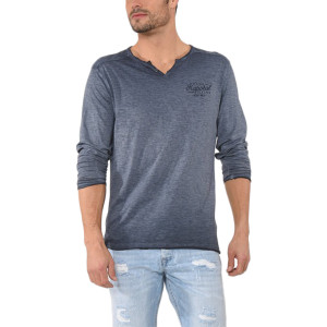 King T-Shirt Ml Homme