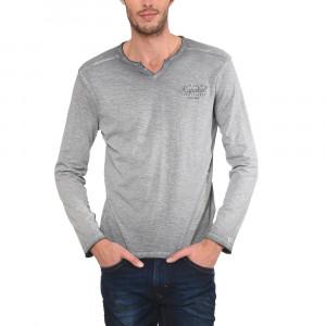 King T-Shirt Ml Homme
