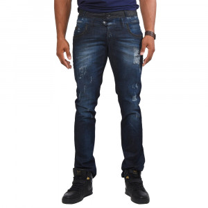 Kylan Jeans Homme