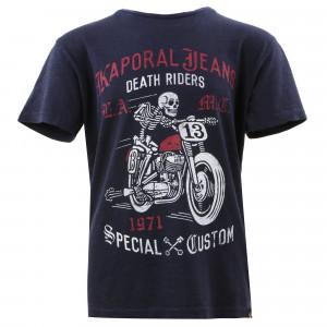 Maker T-Shirt Mc Garcon