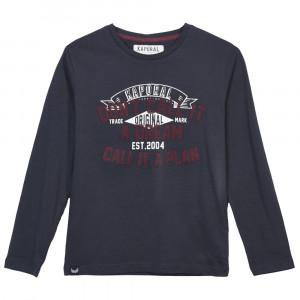 Neam T-Shirt Ml Garçon