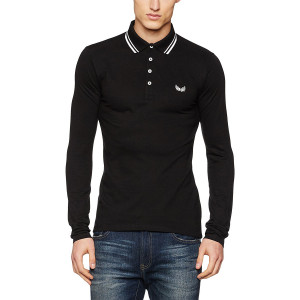 Nizo Polo Ml Homme