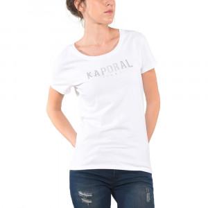 Pick Tee Shirt Mc Femme