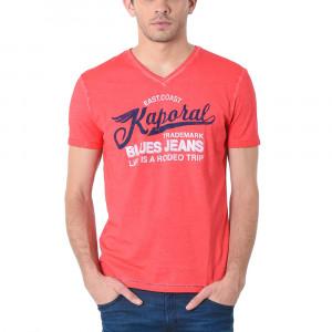 Rena T-Shirt Mc Homme