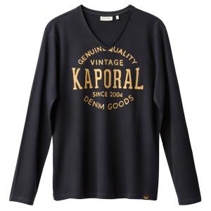 Tarzu T-Shirt Ml Homme