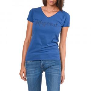 Todd T-Shirt Mc Femme