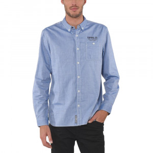 Tome Chemise Ml Homme