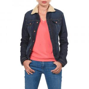 Wizz Veste Jeans Femme