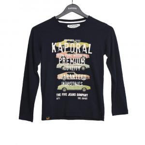 Gagio T-Shirt Ml Garcon