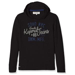 Gika T-Shirt Ml Capuche Garcon