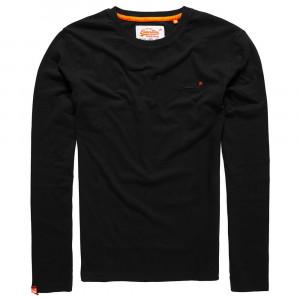 Orange Label Vintage T-Shirt Ml Homme