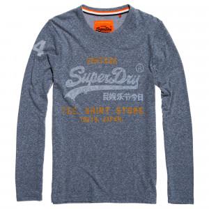 Shirt Shop Duo T-Shirt Ml Homme