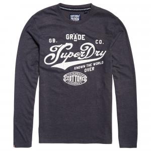 Grade A T-Shirt Ml Homme