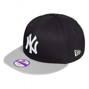 Fl K 9 Fifty New York Yankees Casquette Garcon