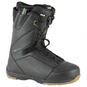 21 Rival Tls  Boots Snowboard Homme