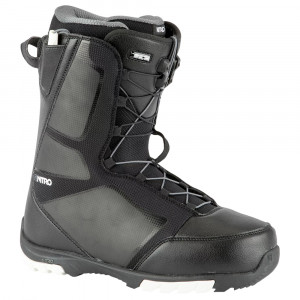 21 Sentinel Tls Boots Snowboard Homme