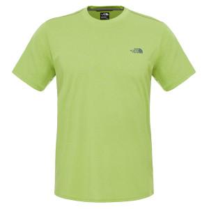 Rxn Amp Crew T-Shirt Mc Homme
