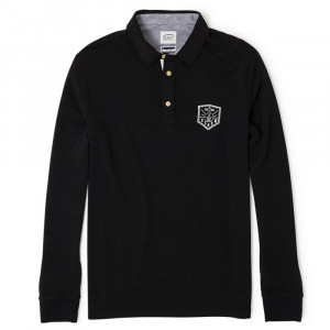 Naston Polo Ml Homme