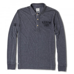 Netherlee Polo Ml Homme