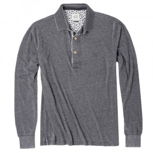 Pajof Polo Ml Homme