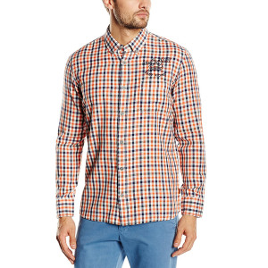 Carry Chemise Ml Homme