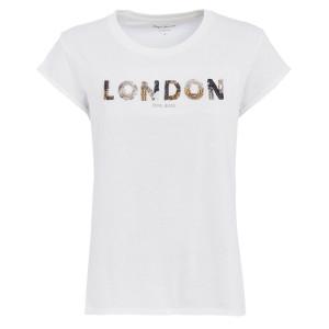 Andrea T-Shirt Mc Femme