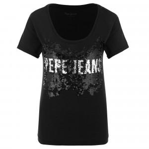 Donna T-Shirt Mc Femme
