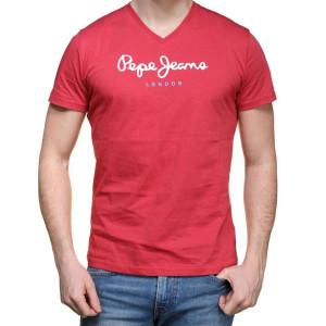 Eggo V T-Shirt Mc Homme