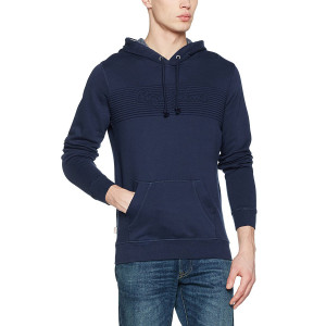 Nelson Sweat Capuche Homme