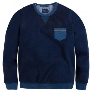 Nelson Sweat Homme