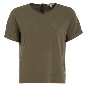 Paula T-Shirt Mc Femme