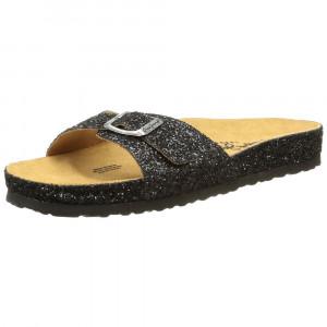 Oban Gliter Sandale Femme