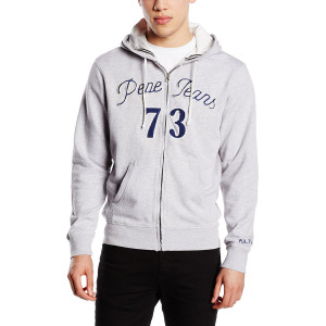 Rudy New Sweat Zip Homme