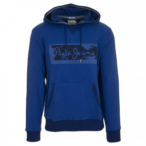Woodward Sweat Capuche Homme