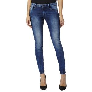 Aero Jeans Longueur 30 Femme