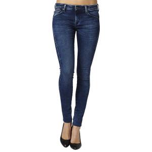 Aero Jeans Longueur 32 Femme