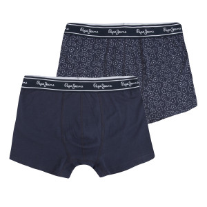 Cecil Pack 2 Boxers Homme
